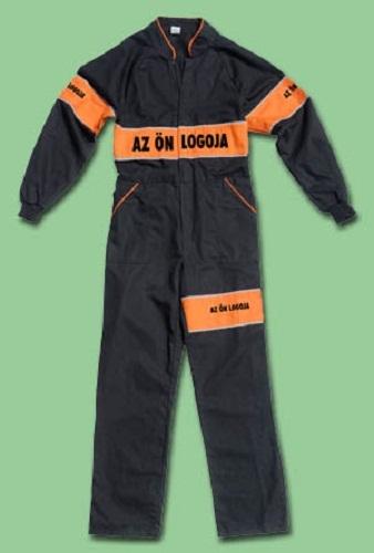Standard munkaruha overall