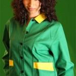 Standard munkaruha női dzseki