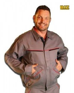 Standard munkaruha dzseki